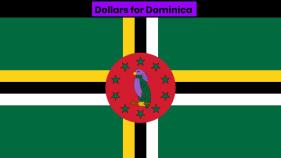 Dollars for Dominica